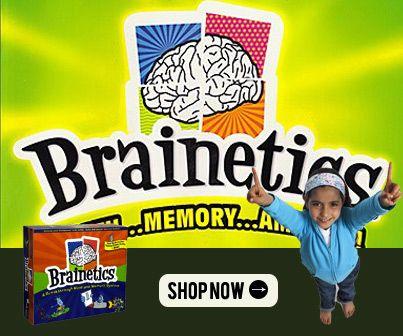 Brainetics-Worthable Gift For Your Child....http://goo.gl/TJrTAz