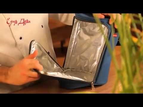 Видео рецепт о том, как правильно сохранить продукты без холодильника в ...