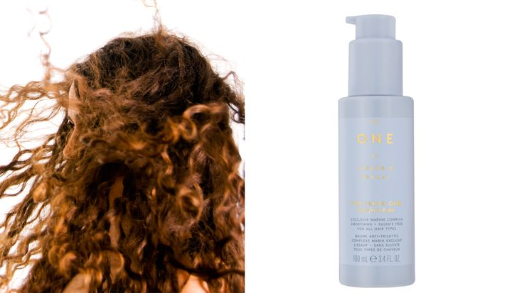 The 14 Best Anti-Frizz Hair Products for Curly, Wavy and Straight Hair