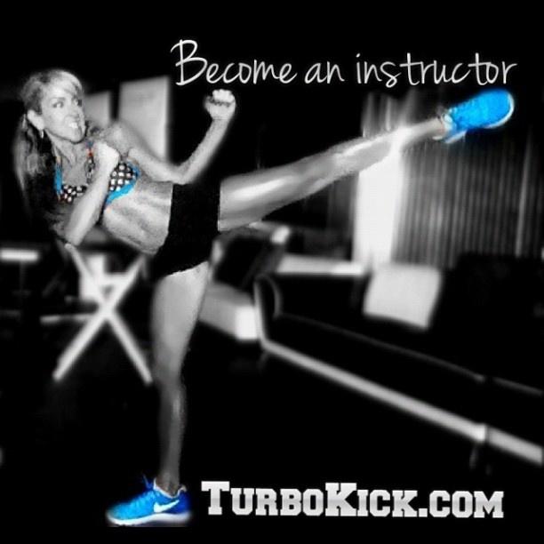 How many of you like Turbo kick ?