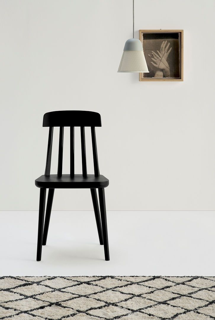 Cut Chair by Sipa. Available from Stylecraft.com.au