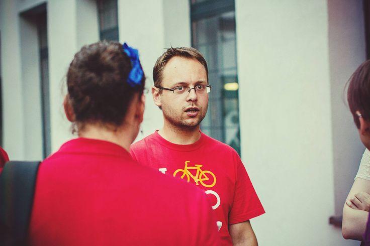 CRZ Krzywy Komin ul.Dubois 33-35a  Wrocławska Inicjatywa Rowerowa Ambasadorzy Rowerowego Wrocławia Projekt obywatelski #269