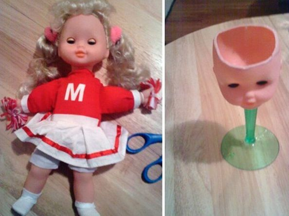 Unusual use of objects in everyday life – 30 Funny Pictures
