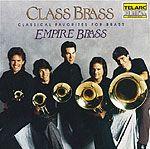 Highest level of the brass quintet genre
