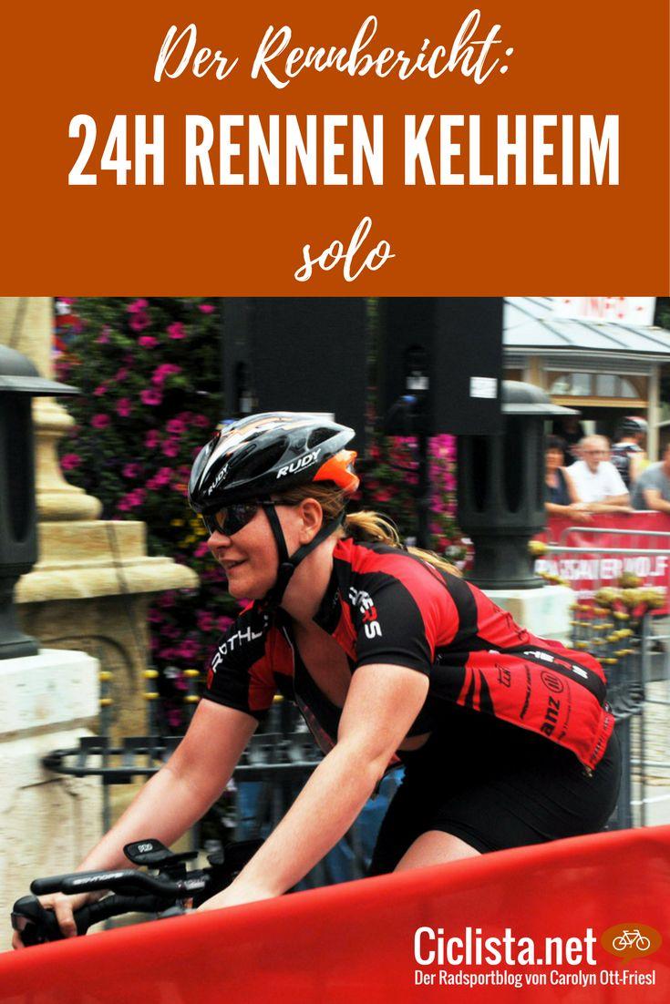 Ein 24-Stunden-Rennen. Solo. Mit dem Rennrad. Ich habe es 2015 gewagt und bin beim 24h Rennen in Kelheim mitgefahren. Eine krasse Erfahrung!  #Radsport #Rennrad #extrem #extremsport #24h #radrennen #radfahren #motivation #rennbericht #inspiration #fitspo