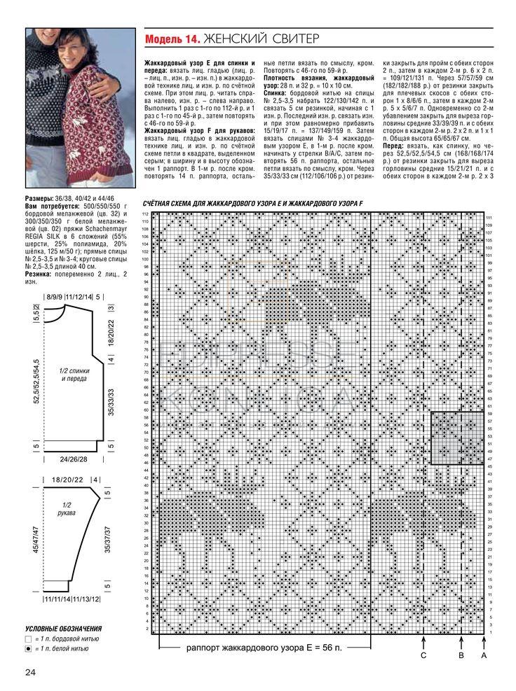 428 best Knit, 1 Fair Isle, Scandinavian etc. images on Pinterest ...