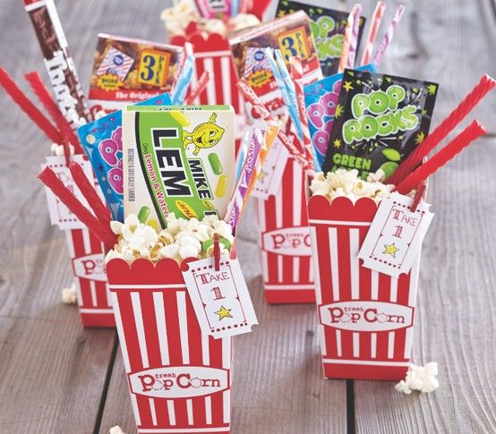 Outdoor Movie Night Snack Inspiration with Cost Plus World Market >>  #WorldMarket Outdoor Movie Night