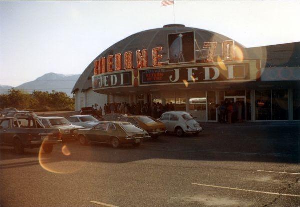 Riverdale Cinedome 70 Theater Utah All Things Utah