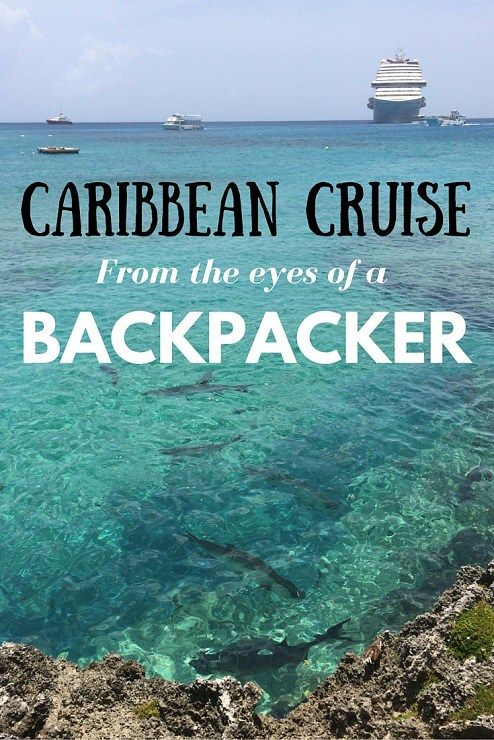 Adoration 4 Adventure's 7 day Caribbean Cruise to Jamaica, Cayman Islands and Mexico. Including full itinerary and budget breakdown.