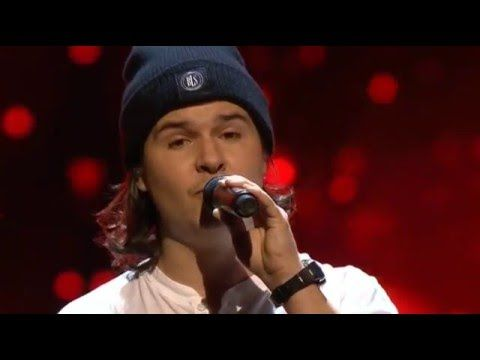 Lukas Graham -  What Happened To Perfect w Live Strings & The Rusty Trombones - YouTube
