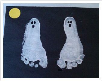 halloweenpyssel barn - Sök på Google