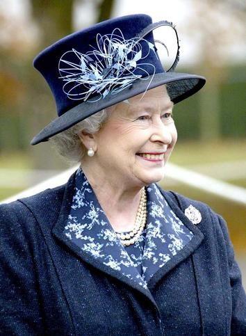 \Her Majesty