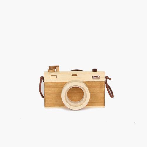 Camera / made by Pureunnal