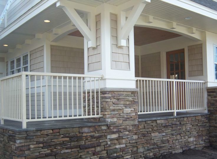 decorative aluminum railing. Never replace or maintain your railing again with ornamental aluminum  46 best Railing Aluminum Ornamental images on Pinterest Bronze