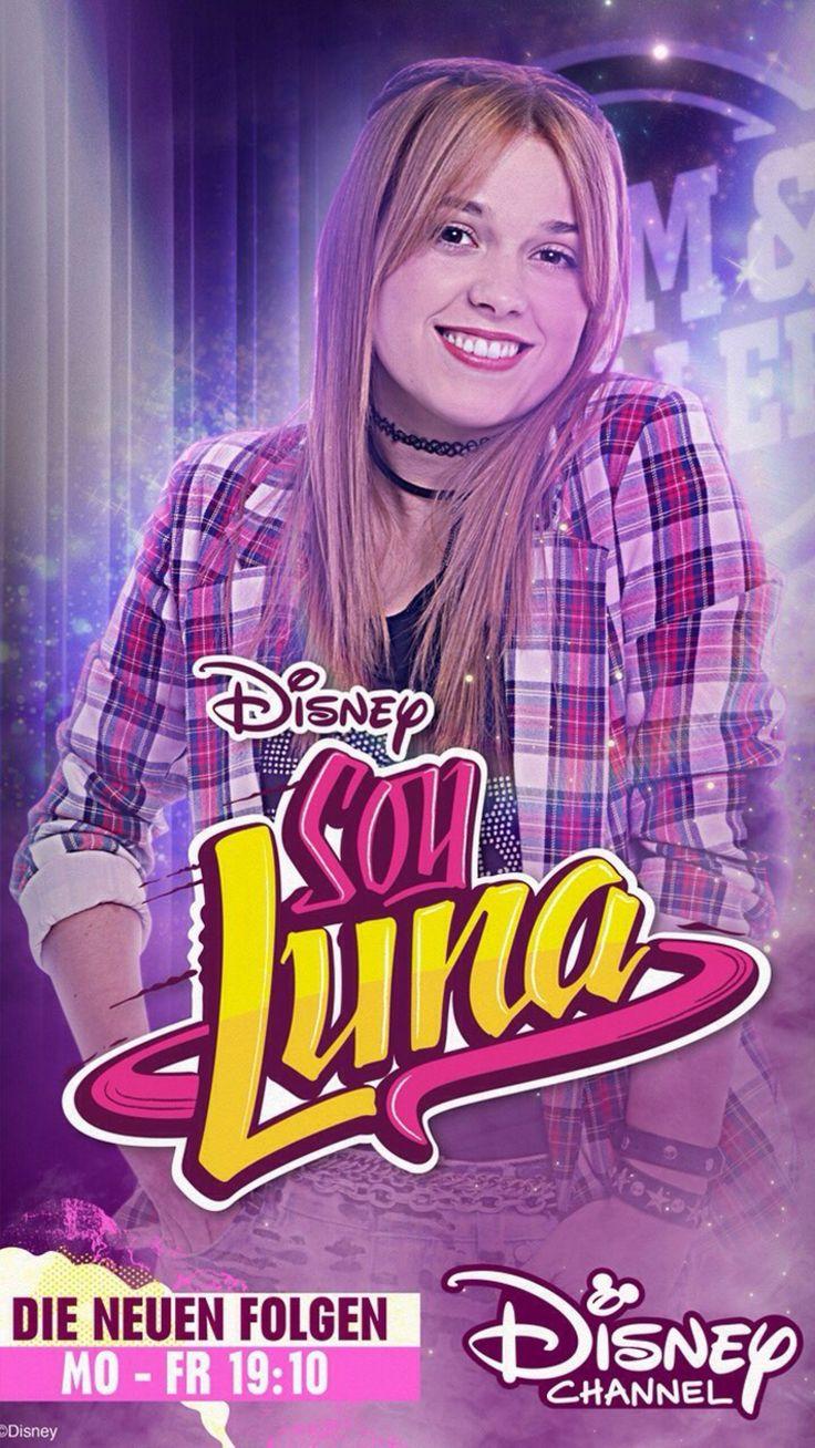 204 best images about Soy Luna on Pinterest | Disney