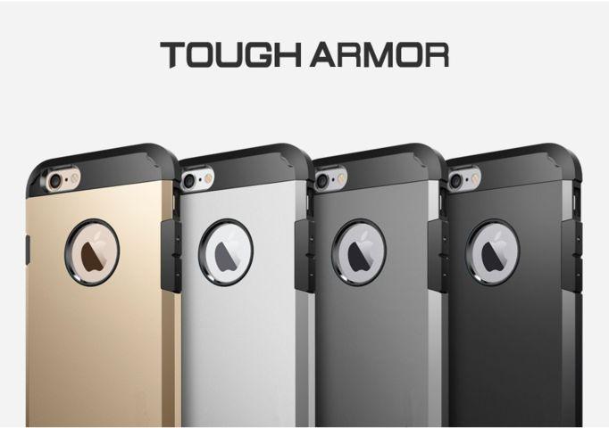 Bästa skalen om du vill skydda din iPhone 6