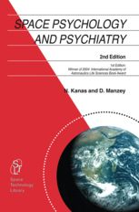 Space Psychology and Psychiatry | Nick Kanas | Springer