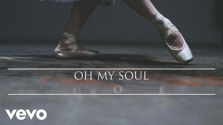 Music video by Casting Crowns performing Oh My Soul (Official Lyric Video). (P) 2016 Provident Label Group LLC, a unit of Sony Music Entertainment http://vev...