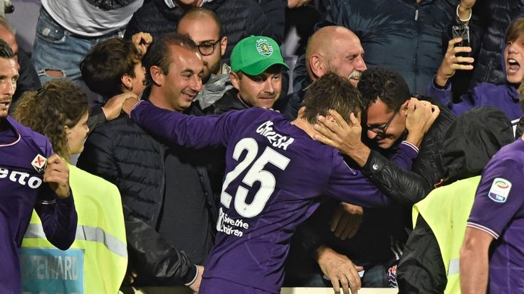 Remo Freuler rescues a point for Atalanta with late leveller at Fiorentina #News #composite #Football #SerieA #Sport