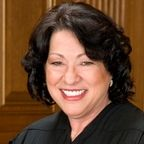 Sonia Sotomayor was born June 25, 1954, in the Bronx, New York. Her desire to be a judge was first inspired by the TV showPerry Mason. She graduated from Yale Law School and passed the bar in 1980. She became a U.S. District Court Judge in 1992 and was elevated to the U.S. Second Circuit Court of Appeals in 1998. In 2009, she became the first Latina Supreme Court Justice in U.S. history.