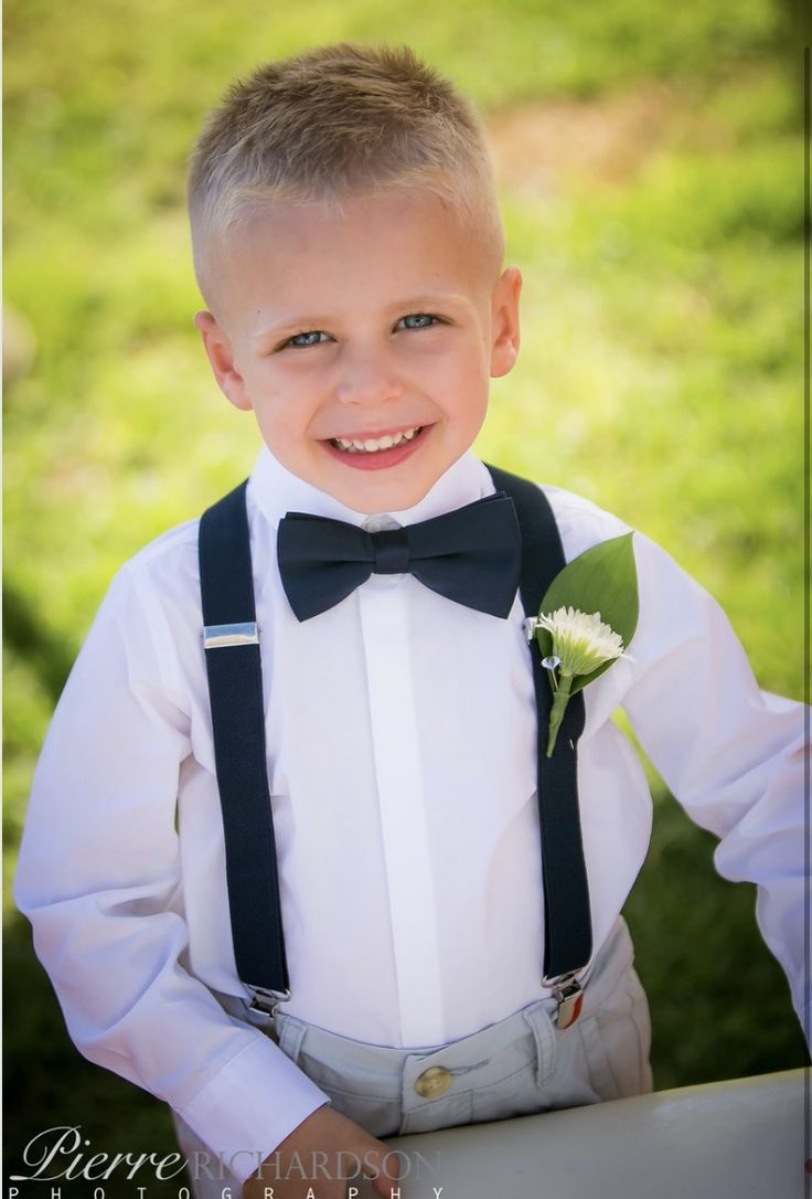 Best 25+ Page boy bow ties ideas on Pinterest | Page boy ...