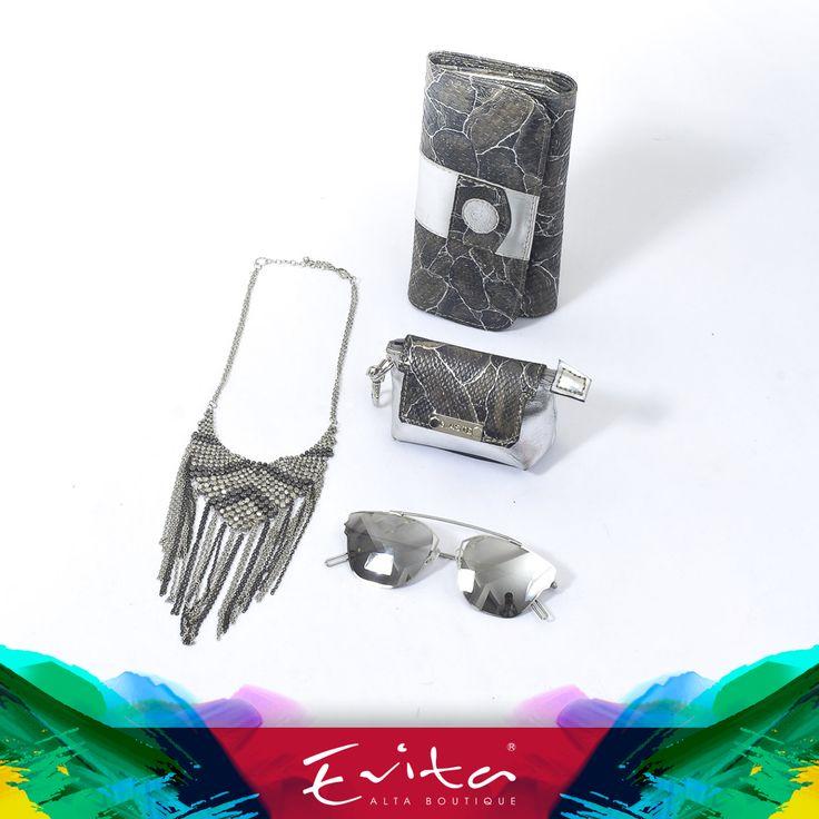 #Accesorios #Collar #Gafas #Otoño #Invierno