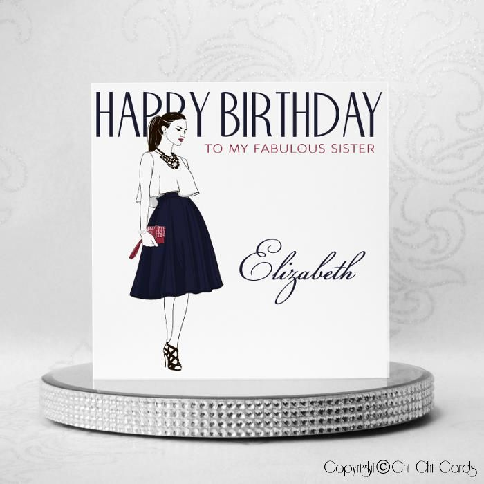 42 best Personalised Birthday Cards images on Pinterest