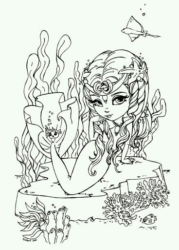 coloriage anti stress jadedragonne