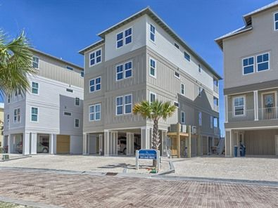 17 best images about orange beach houses on pinterest | the east