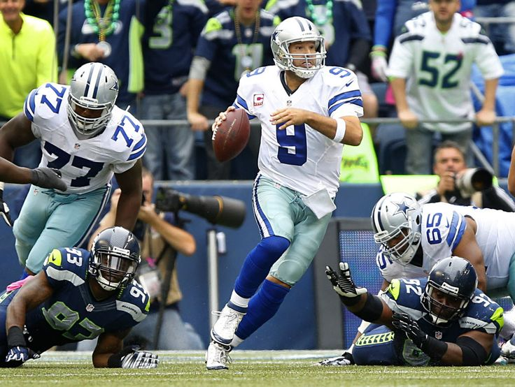 Cowboys Vs Seahawks: Team Itinerary and Broadcast Information