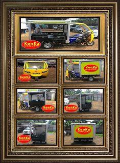 Harga Truck Resto >> KAROSERI KENKA