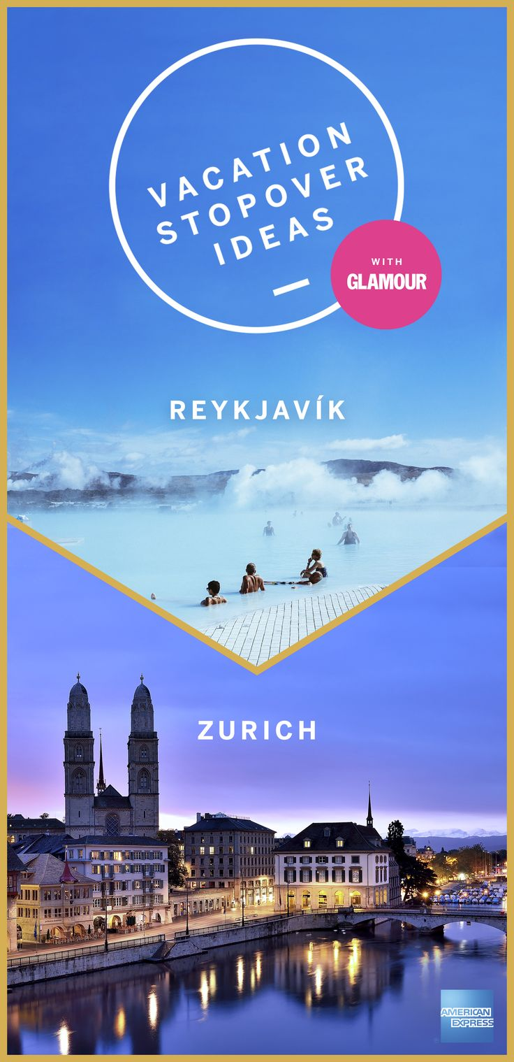 Looking to travel to more cities on the cheap? Well, stopovers (extended layovers) might be the modern travel hack you need. For a usually small, extra cost, you can add flights on the way to your final destination. It can be a cheaper way to see more of the world in one trip. For instance, if you're headed to Zurich, Switzerland, from the U.S., you could stopover in Iceland for a soak in Reykjavik's Blue Lagoon. Click the image to watch our Good As Gold video and learn about more stopover…