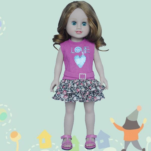 "american girl doll store locations/full cloth body 18"" doll sunny girl/dolls american girl"