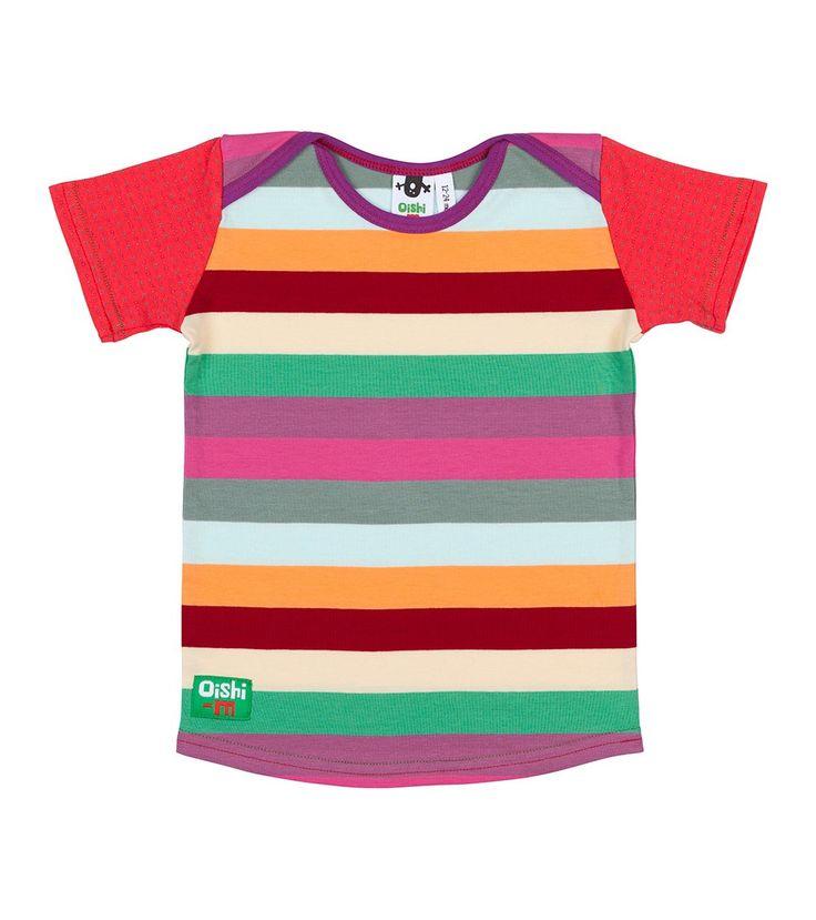 Blueberry Hills S/S T Shirt, 5-6