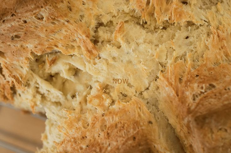 St. Patrick's Day Soda Bread Recipe