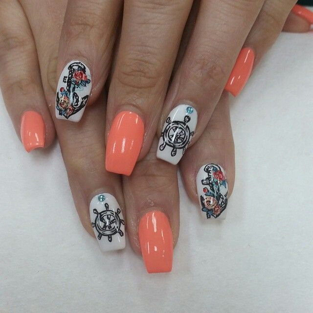 Nails By: Lyna