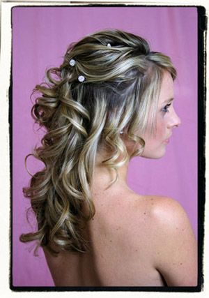 Hairstyles for Fine Limp Hair | Yourday Bridal Studio | Hair & Makeup | Wedding Hair | Wedding Makeup ...