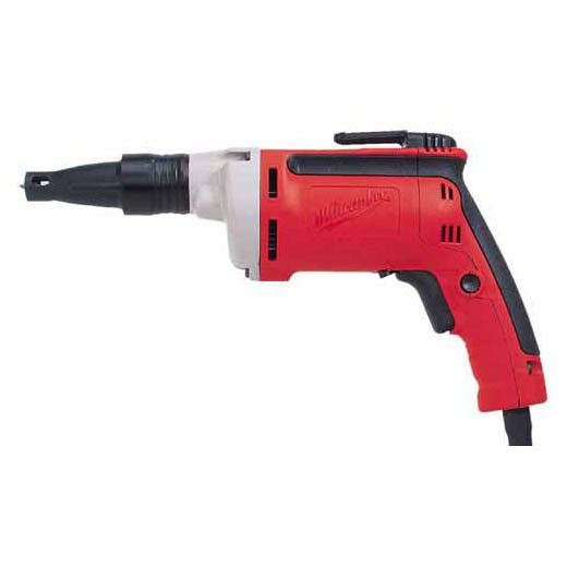 Milwaukee - Decking Drywall and Framing Screwdriver 0-2500 RPM - 6740-20