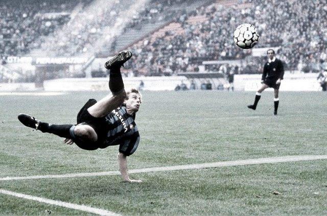 Jurgen Klinsmann, Inter