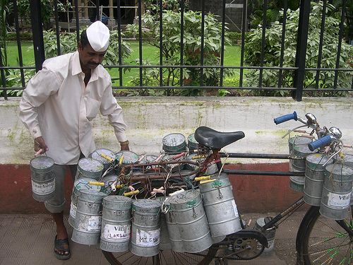 dabbawala mumbai report And now chennai has her very own group of dabbawalas thanks to l deva, who has a courier service in guindy and has decided to extend that to something more by adding chennai dabbawala to his offers, according to this report in the hindu.