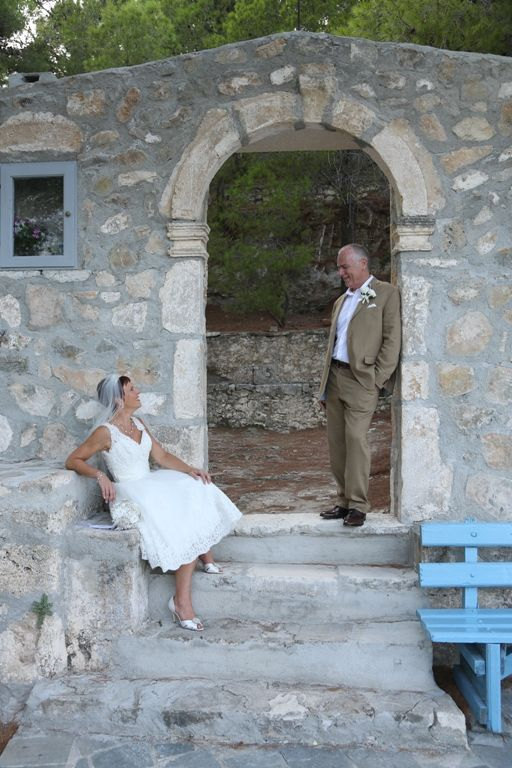 Chapel wedding Kefalonia http://www.kefaloniawedding.com/