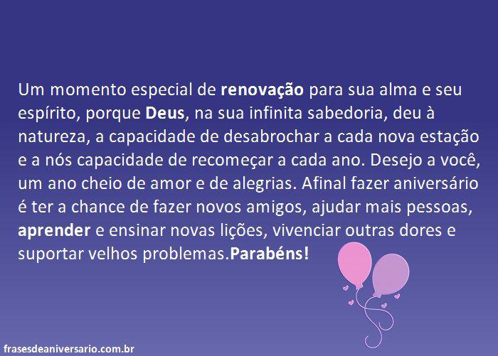 132 Best Images About Aniversário Parabéns On Pinterest: 17 Best Images About PARABÉNS! On Pinterest