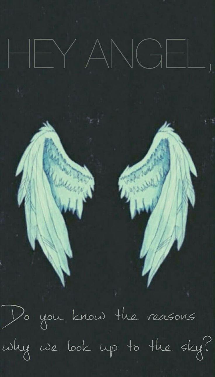 Hey Angel