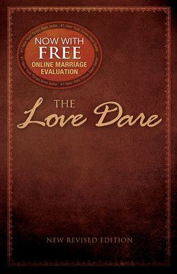 The Love Dare de Stephen et Alex Kendrick   – 2 My Marriage as My Ministry