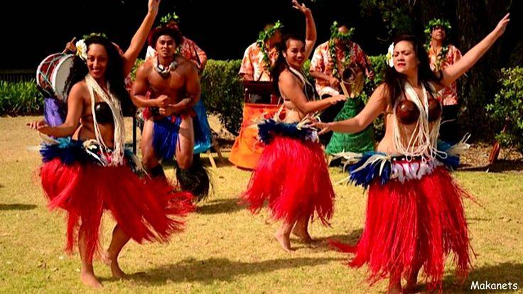 People of Cook Islands