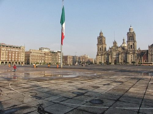 Living in Mexico: The Why, Where & How by Tim Leffel