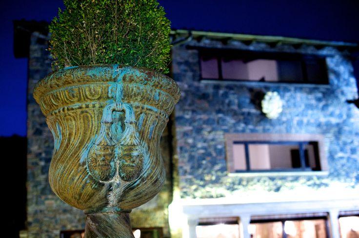 Dettagli al Borgo della Merluzza