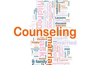 Counselling. Counselling offers an opportunity to explore personal issues, in a private setting, with someone who has no other role in our life. Talking things over with a trained listener can often help us to gain new perspective. Counsellors' do not generally give advice, or offer a prescribed course of action that provides a cure. http://www.hypnosisdownloadsshop.co.uk/counselling.html wikipedia.org canstockphoto.com