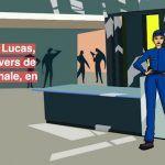 La police lance un site Internet orienté vers les enfants pour les informer des différents métiers