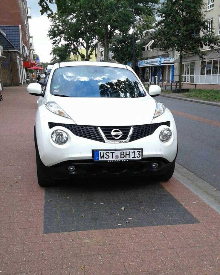 Nissan from Germany / Emmen